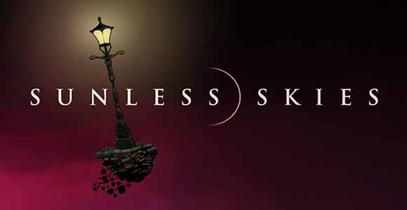 Sunless Skies PC Free Download