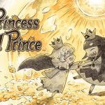 The Liar Princess and the Blind Prince Download Games