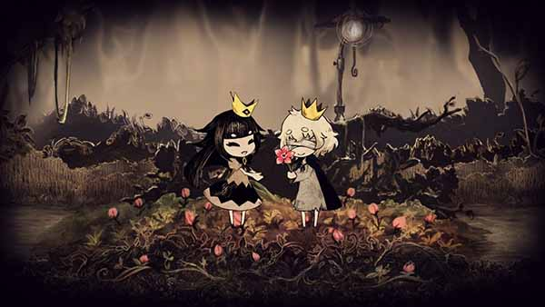 The Liar Princess and the Blind Prince Screen 1