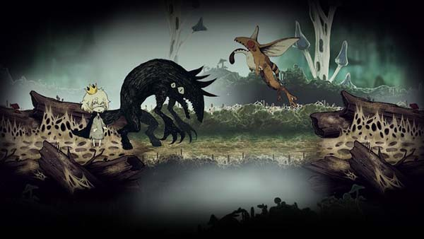 The Liar Princess and the Blind Prince Screen 2