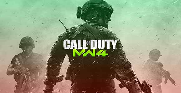 Call of Duty Modern Warfare 4 PC Download