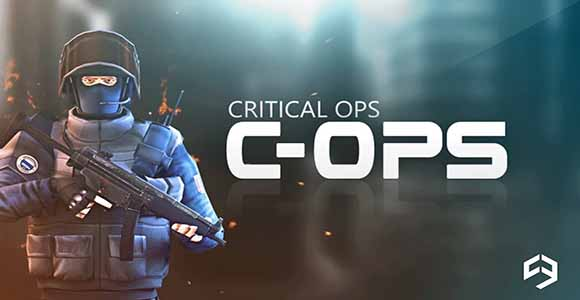 Critical Ops PC Game Download