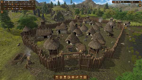 Dawn of Man Free Download PC