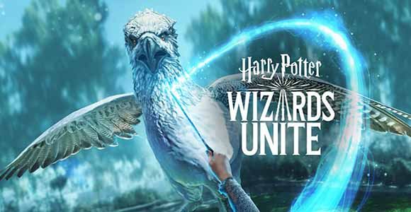 Harry Potter Wizards Unite PC Download