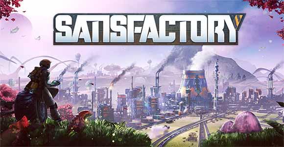 Satisfactory Game Free Download