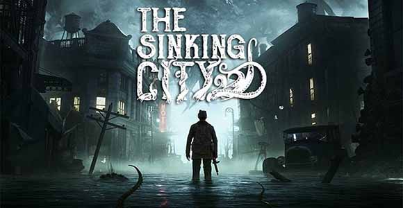 The Sinking City PC Game Download