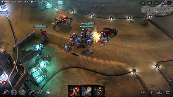 Vainglory PC Download