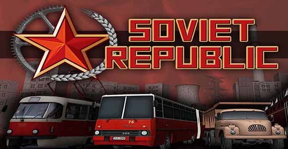 Workers & Resources Soviet Republic Game Download