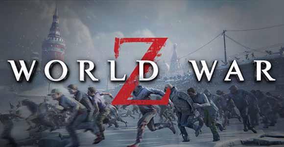 World War Z PC Download Games