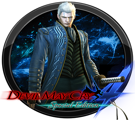 Devil May Cry 4 Special Edition For PC