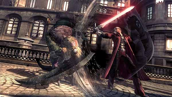 Devil May Cry 4 Special Edition Full Download