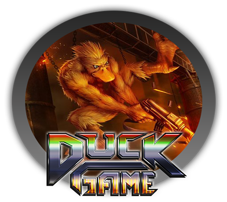 Duck Game For PC