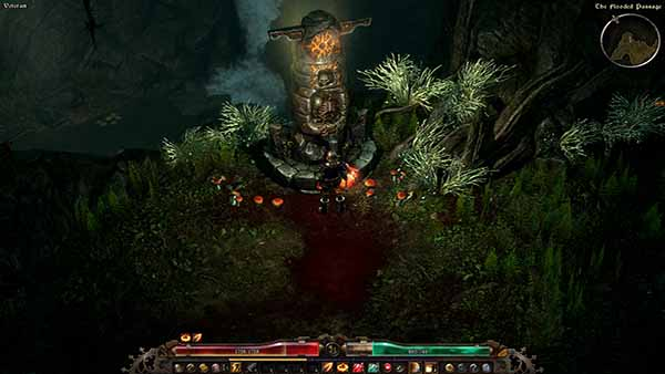 Grim Dawn Screen