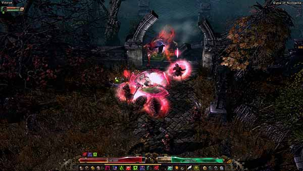 Grim Dawn For PC