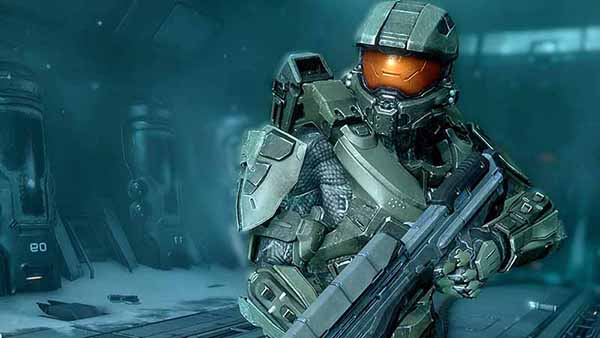 Halo The Master Chief Collection Full Games