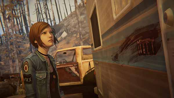 Life is Strange Repack Download