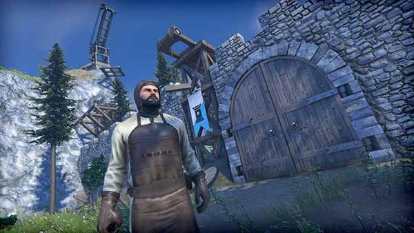 Medieval Engineers Free Game