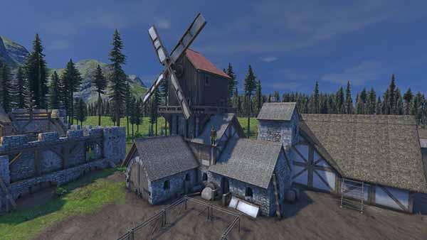 Medieval Engineers Download for PC