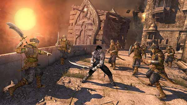 Prince of Persia The Forgotten Game For PC