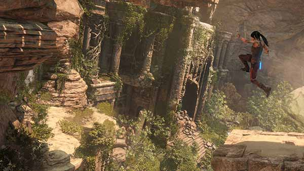Rise of the Tomb Raider Full Download