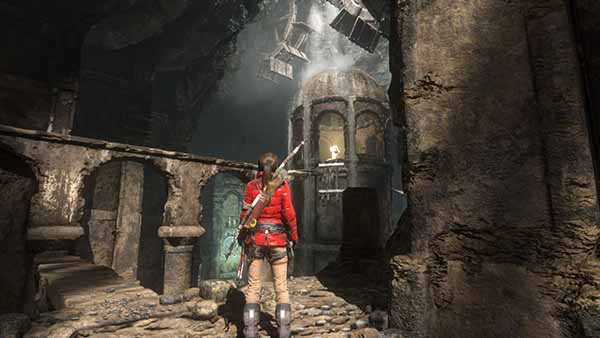 Rise of the Tomb Raider Download For PC