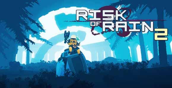 Risk of Rain 2 PC Game Download