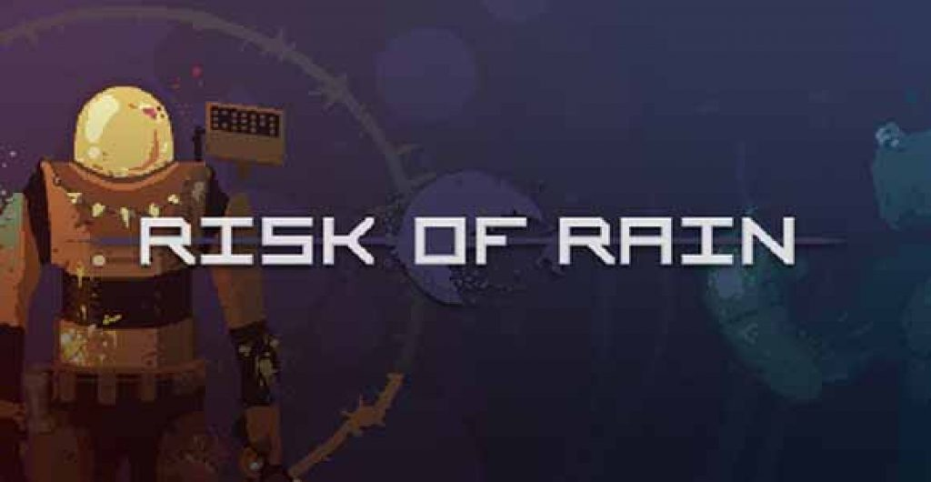 Risk of Rain PC Game Download