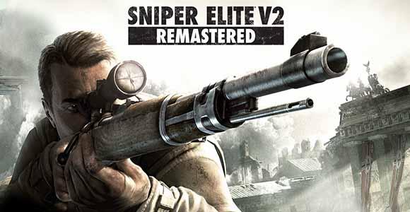 Sniper Elite V2 Remastered Download