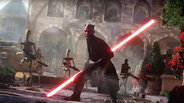 Star Wars Jedi Fallen Order Full Game