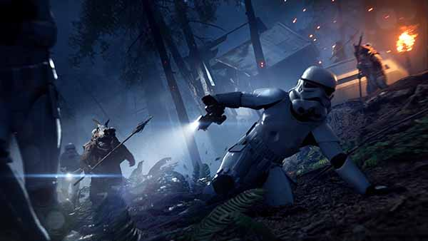 Star Wars Jedi Fallen Order For PC