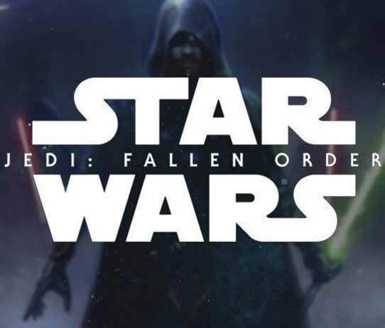 Star Wars Jedi Fallen Order Full Game