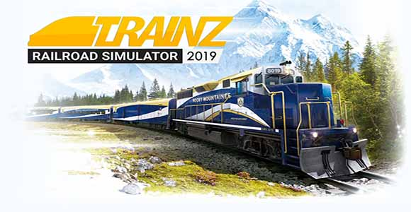Trainz Railroad Simulator 2019 PC Download