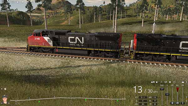 Trainz Railroad Simulator 2019 For PC
