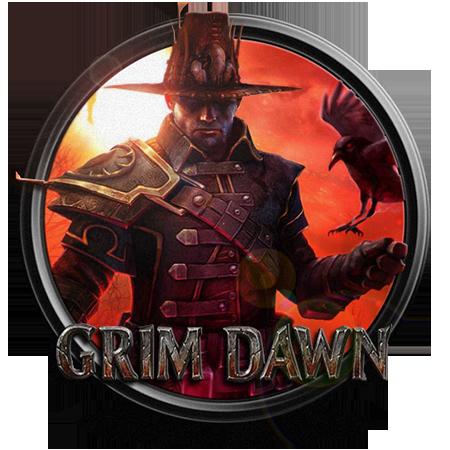 Grim Dawn Screen Game