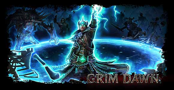 Grim Dawn PC Game Download