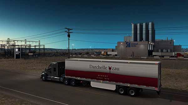 American Truck Simulator Installer