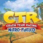 Crash Team Racing Nitro Fueled PC Download