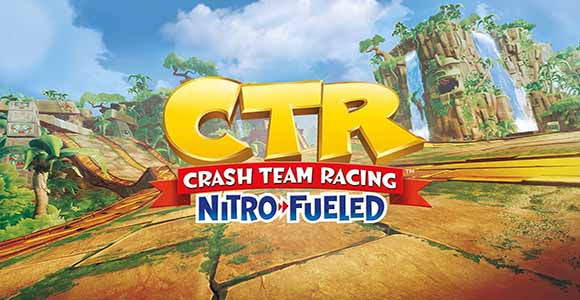 Crash Team Racing Nitro Fueled PC Download