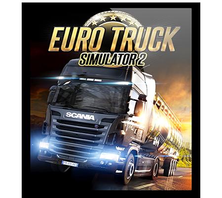 Euro Truck Simulator 2 For PC