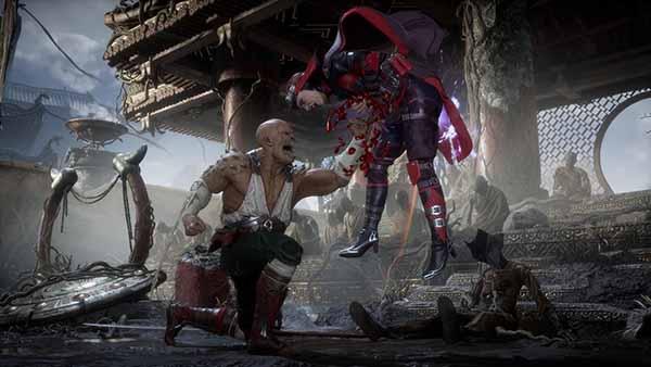 Mortal Kombat 11 For PC