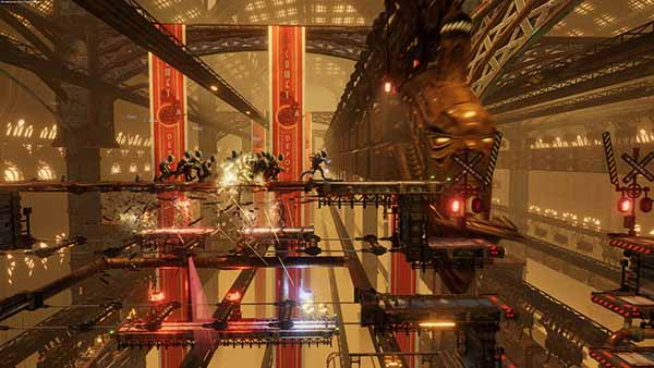 Oddworld Soulstorm Screen