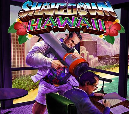Shakedown Hawaii Full Games