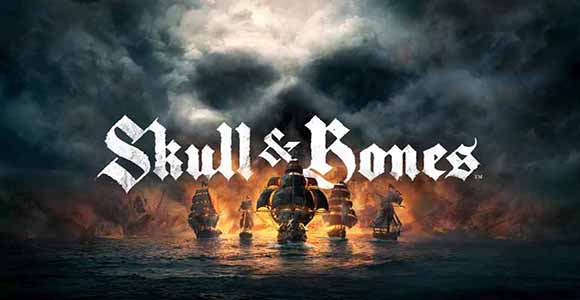 Skull & Bones PC Game Download