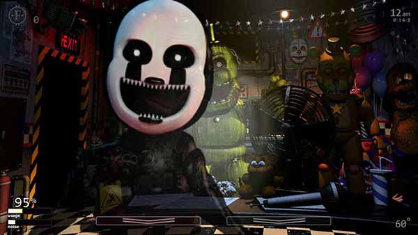 Ultimate Custom Night Download For PC