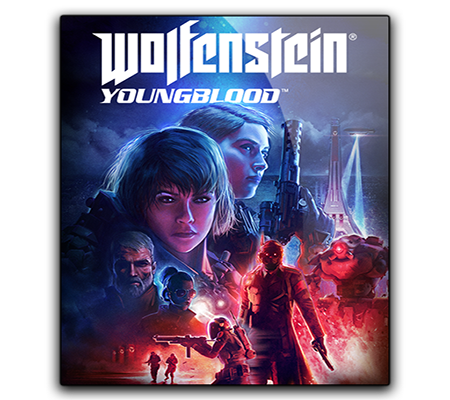 Wolfenstein Youngblood Full Game