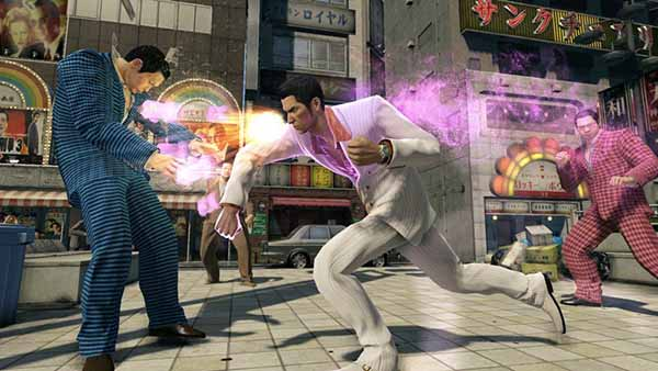 Yakuza 0 Full Games