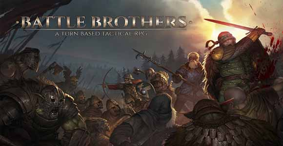Battle Brothers PC Game Download