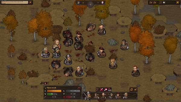 Battle Brothers Free PC