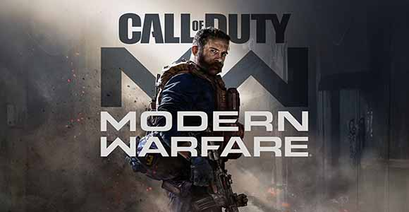 Call of Duty Modern Warfare PC Game Download