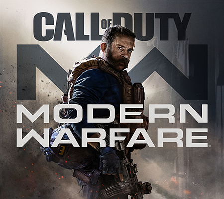Call of Duty Modern Warfare Full Download